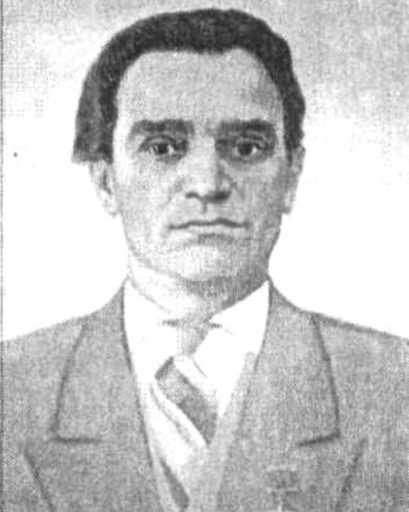 КУЛИКОВ ФЕДОР АЛЕКСЕЕВИЧ (1918 – 1977)