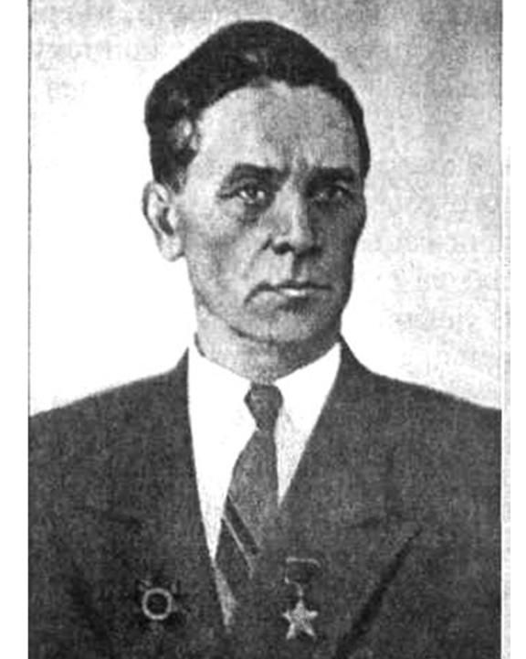 ВОРОНЦОВ МИХАИЛ ЕГОРОВИЧ (1914 – 1974)